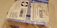 Правительство опубликовало правила онлайн-продаж безрецептурных лекарств