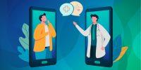 В России назвали лучшие приложения для онлайн-консультаций с врачом