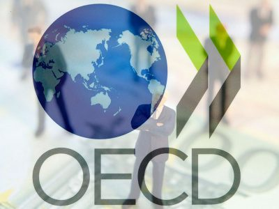 Вышел новый доклад ОЭСР для G20 по измерению цифровой экономики