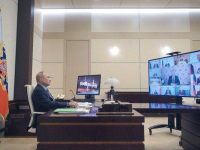 Путин поручил АСИ разработать механизмы Национальной социальной инициативы до декабря