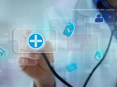 Цифровая зрелость здравоохранения
